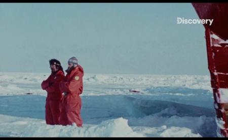 世界地球日50週年 Discovery 頻道向海洋保育致敬 史上最狂、最神勇海洋保育鬥士 — 保羅沃森 與獵捕船隊硬碰硬 以肉身擋船涉險境! 《海洋守護者保羅沃森》4月22日 週三晚間10點首播