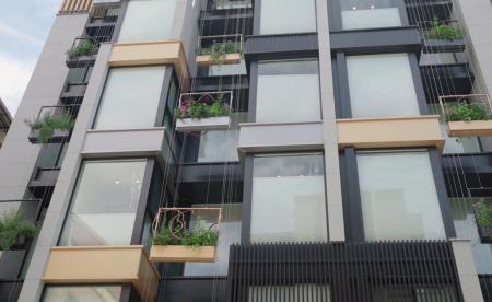 疫情影響建築設計!超越綠建築的下一波浪潮 Discovery揭密國際最新指標「WELL」 以人為本、結合醫學專業  全臺首座「WELL最高白金等級」建築躍上國際