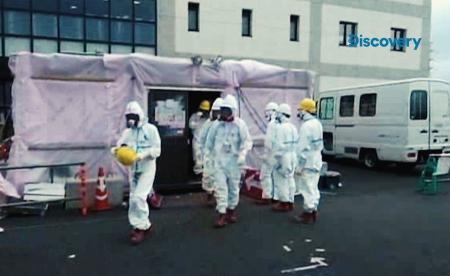 311福島十年重建之路 專訪日本前首相菅直人   險讓日本滅亡的災難 人類要記取、不能因時間而遺忘的教訓 Discovery頻道《福島禁區Fukushima No Entry》 3月11日週四晚間10點首播
