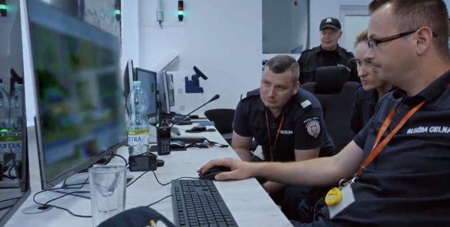 波蘭邊境護衛隊