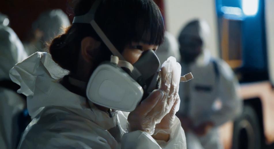 台灣戰疫全紀錄